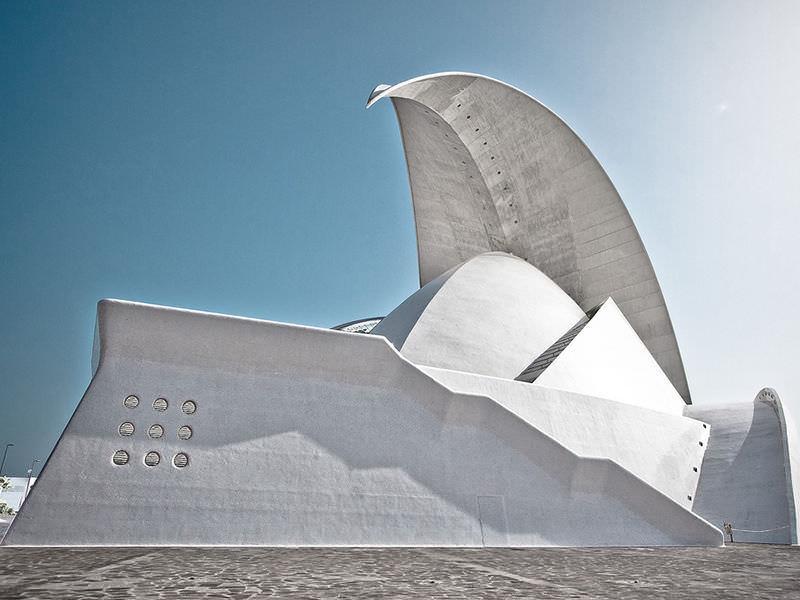 Bent Architecture